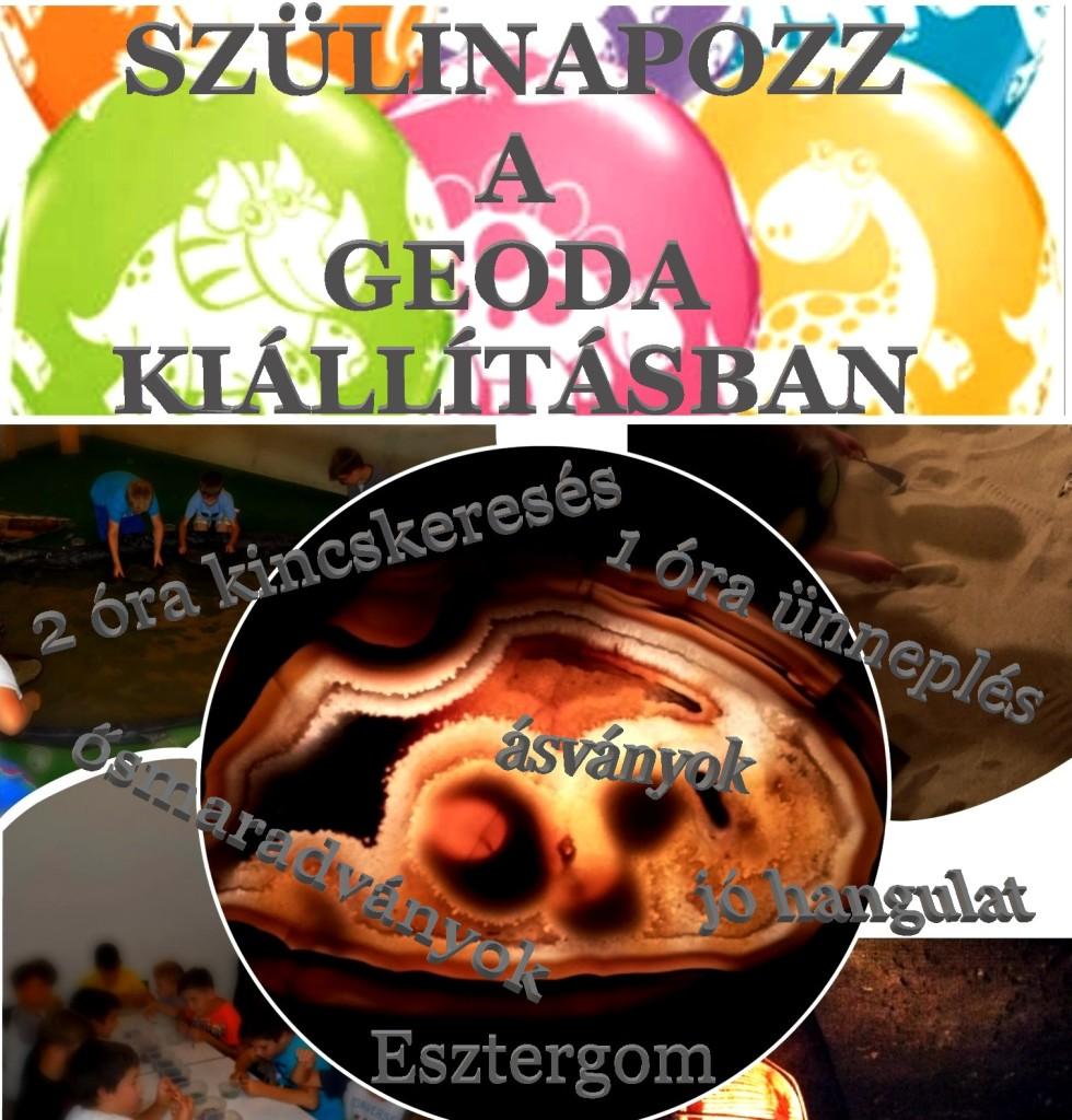 geoda szülinap